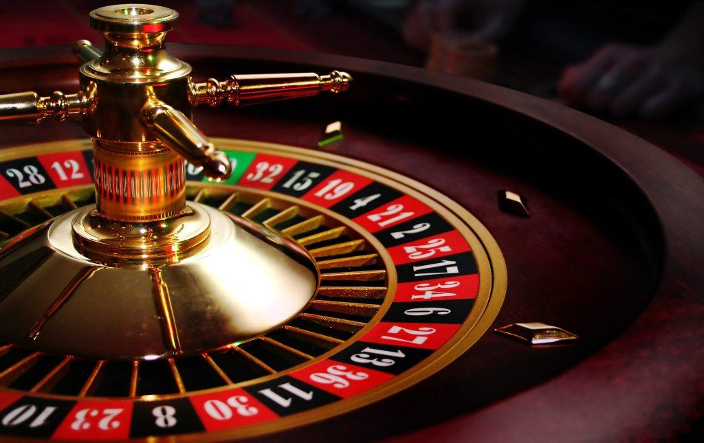 gambling club game