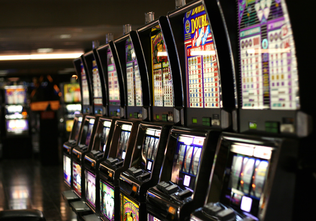games betting