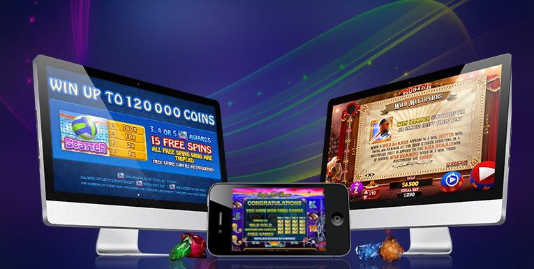 Online Slot Gamblng