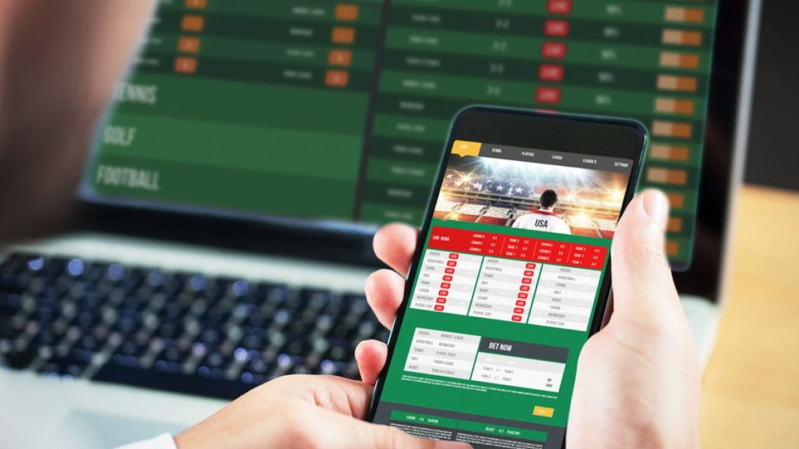 Online betting platforms: What are the perks?