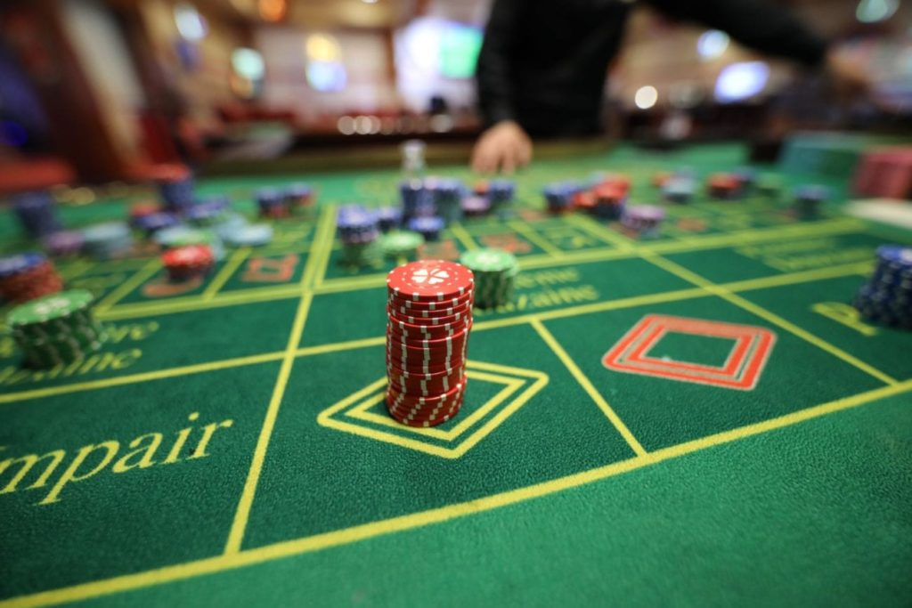 free casino games slots