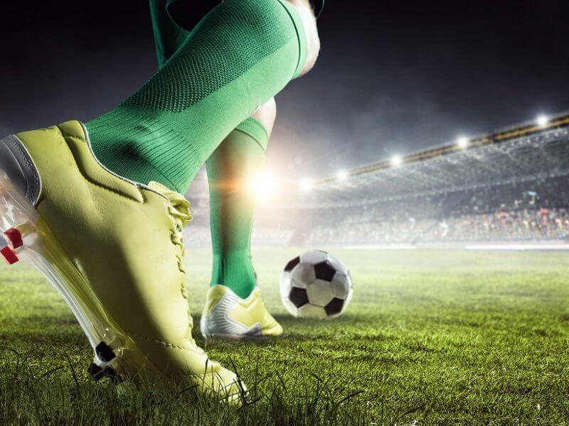 Online Soccer Betting